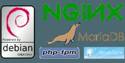 LNMPV-debian-memolinux