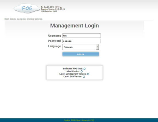 fog-web-management