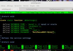 fogproject-mysql_root-configclass